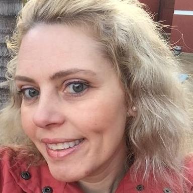 Andreia Pfister Cardoso